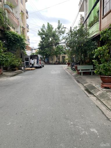 Hẻm xe hơi 8m đường Thành Thái, Q10, DT: 12*41m DTCN: 506m2. Giá chỉ 69.9 tỷ TL ảnh 0
