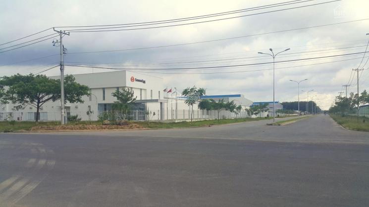 Bán gấp lô đất MT Hưng Thịnh, liền kề Viva City, giá 600tr, LH 0907064097 ảnh 0
