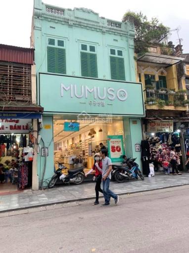 Cần cho thuê gấp nhà mặt phố Lê Hồng Phong, DT 70m2x2T, MT 7m. Giá 40tr, LH Ms Thảo 0937349988 ảnh 0