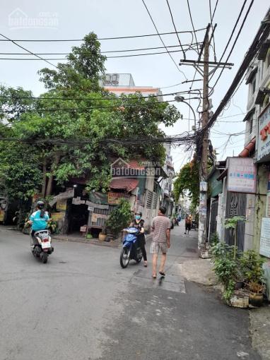 Bán nhà đường Huỳnh Văn Nghệ, P15, Q. Tân Bình, 32m2, 2 T, 4x8m, giá 3,3tỷ ảnh 0