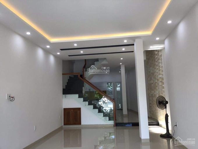 Chào bán nhà 3 tầng mới MT Ông Ích Khiêm, vị trí đẹp kdoanh ảnh 0