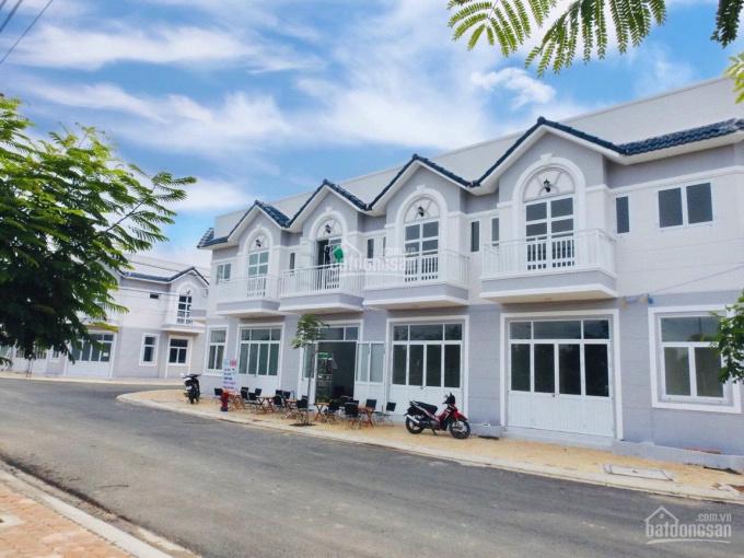 Chỉ từ 800 triệu - 1tỷ sở hữu ngay nhà thuộc khu đô thị đẳng cấp, đáng sống bậc nhất Bình Thuận ảnh 0