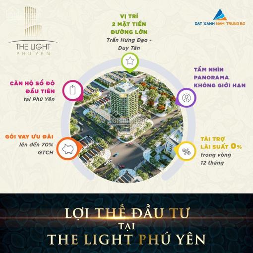 Căn hộ The Light - Sở hữu vĩnh viễn đầu tiên tại Phú Yên ảnh 0