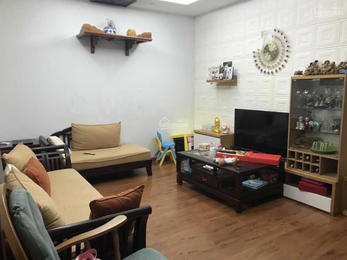 Chính chủ bán căn hộ 100m2 03 phòng ngủ tại chung cư Nam Đô Complex 609 Trương Định, Hoàng Mai ảnh 0