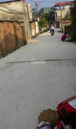 Bán đất Bắc Lãm, Phú Lương, Hà Đông 34m2, giá 1,25 tỷ, 0936289550 ảnh 0