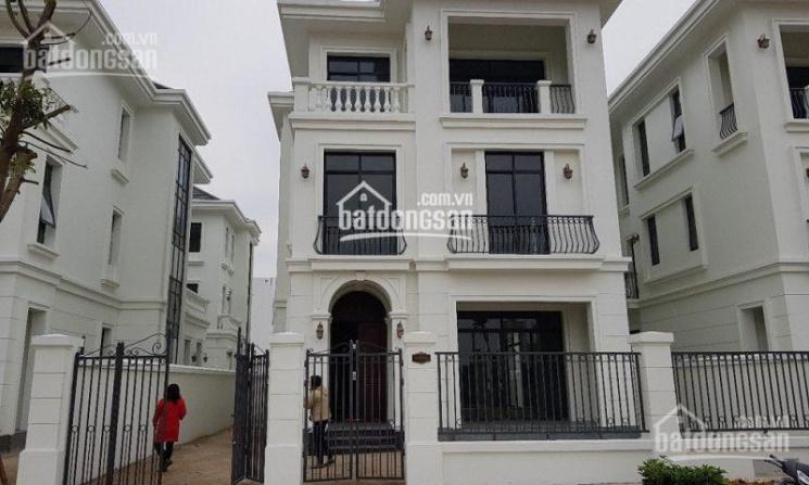 Gia đình chuyển công tác nên cần bán lại Biệt thự đơn lập 237m2 Vinhomes Green Bay Mễ Trì ảnh 0