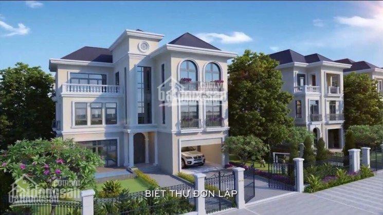 Do không nhu cầu sử dụng nên gia đình cần bán gấp căn Song lập Vinhomes Green Bay Mễ Trì 150m2 ảnh 0