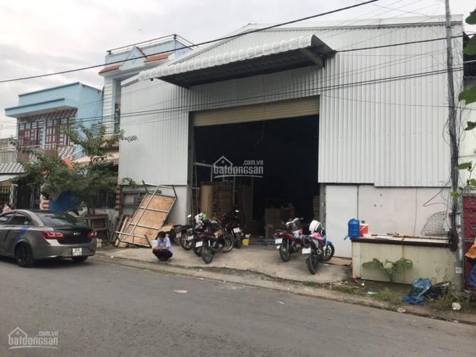 Bán đất nhà xưởng ngay KCN Long Hậu, huyện Cần Giuộc, Long An. DT: 300m2 giá 6.8 tỷ ảnh 0