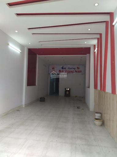 Bán nhà 2 tầng mặt tiền Phan Châu Trinh khu vực Kinh Doanh sầm uất ảnh 0