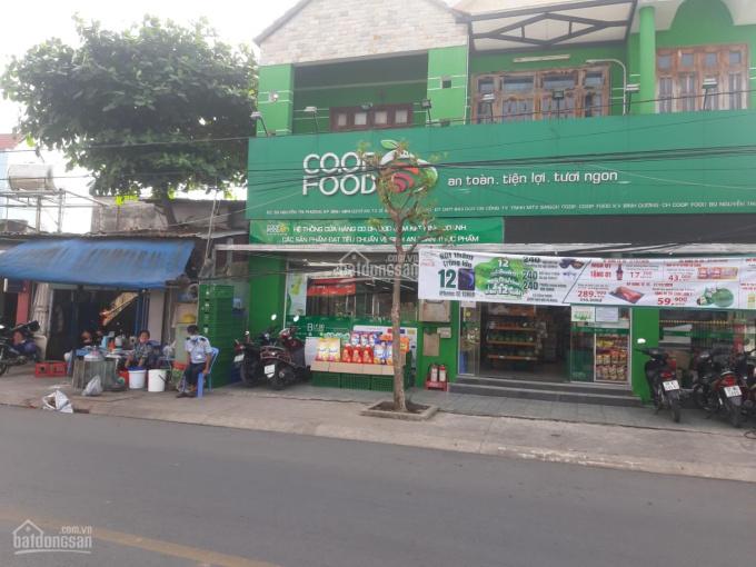 Bán nhà mặt tiền kinh doanh vạn nghề đường Nguyễn Tri Phương, Bình Minh 2, Dĩ An ảnh 0