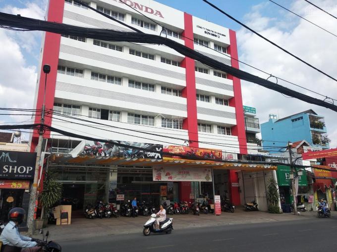 Bán đất 22x24m = 530m2 đường nhựa 8m cách MT 50m đường Lê Văn Việt, Tăng Nhơn Phú B, giá 29 tỷ ảnh 0
