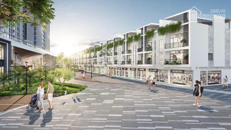 Shophouse Vịnh Đảo Ecopark - siêu hot cho nhà đầu tư ảnh 0