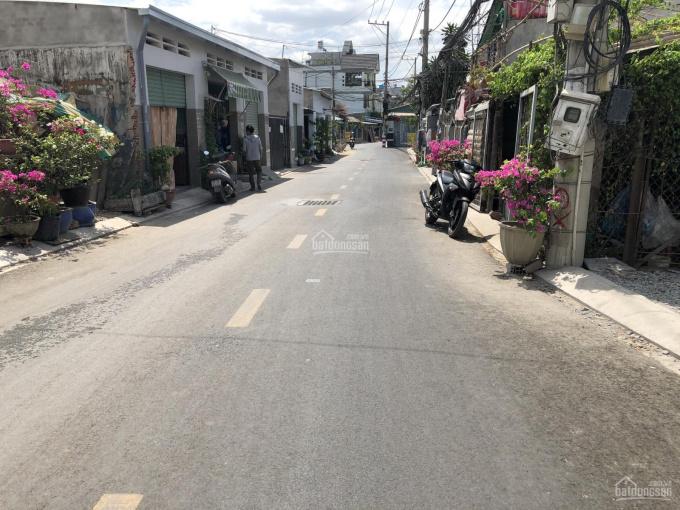 Bán gấp mặt tiền đường nội bộ Lê Văn Việt, đường nhựa 8m thông, DT: 4,5x15m=67m2 thổ cư, giá 5,6 tỷ ảnh 0