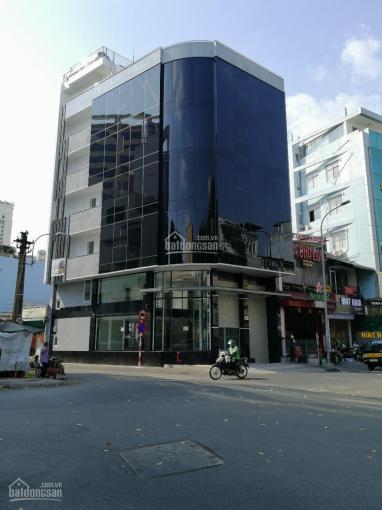 Nhà tôi cần bán căn khách sạn MT Thi Sách, p. Bến Nghé, q.1 6x25m hầm 9 tầng TN 500tr/th.  125 Tỷ ảnh 0