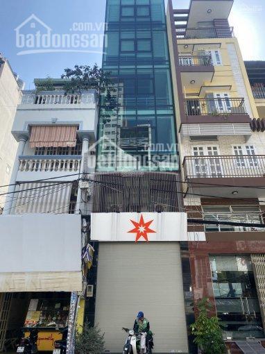Bán building MT đường D khu Metro Tân Cảng, P25, BT, 4x18m, 5 tầng TM, giá: 25tỷ, LH: 0942437670 ảnh 0