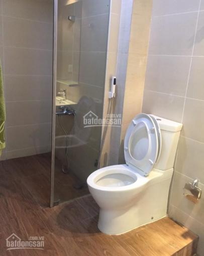 Cho thuê nhà mới, xe ô tô đậu trước nhà 307/8A Hoàng Văn Thụ, Phường 2, Quận Tân Bình ảnh 0