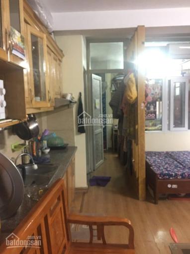 Chính chủ cần bán căn hộ cc mini ngõ 125 Bùi Xương Trạch Q. Thanh Xuân 45m2, 2pn, 1vs giá 700 tr ảnh 0