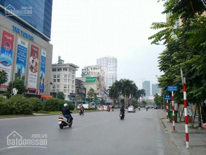 Chính chủ cho thuê nhà tại phố Tôn Đức Thắng; diện tích: 70m2x3t; mt: 4m; giá: 70tr; LH 0357871324 ảnh 0