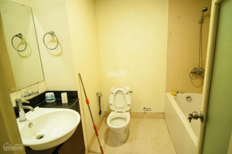 CC cho thuê nhà khách sạn MP Trần Duy Hưng, 150m2*9 tầng, có hầm và bãi để xe sau. 28 phòng, 180tr ảnh 0