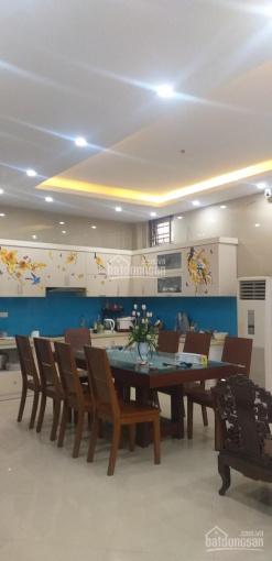 Cho thuê nhà full nội thất ngõ 179 Vĩnh Hưng, Hoàng Mai HN 55m2 x 5T ảnh 0