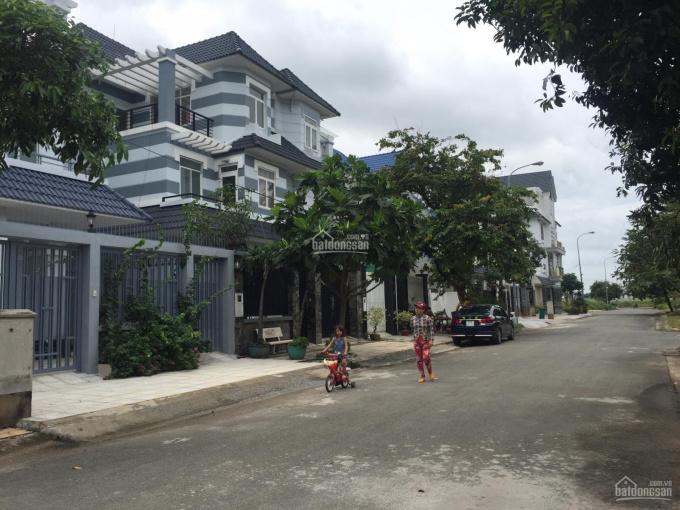 Cần bán gấp biệt thự 11m x 22m, khu dân cư Khang An, đường Liên Phường, Q9, 325m2 / 14.5 tỷ ảnh 0