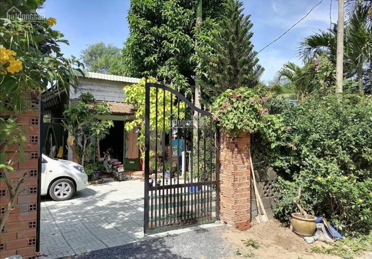 Chính chủ cần bán đất thổ cư, tọa lạc Ấp 7 xã Tân Thạnh Đông, huyện Củ Chi, diện tích đẹp 237 m2 ảnh 0