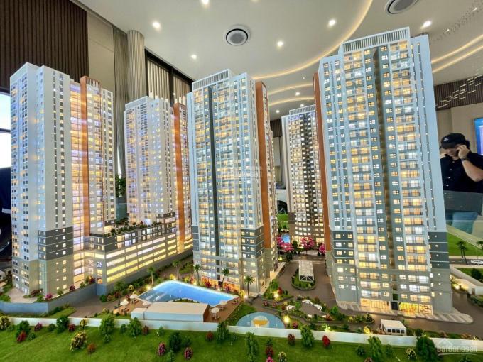 Hưng Thịnh triển khai căn hộ cao cấp đầu tiên tại TP Biên Hòa, mặt tiền Xa Lộ Hà Nội, ngay Amata 2 ảnh 0