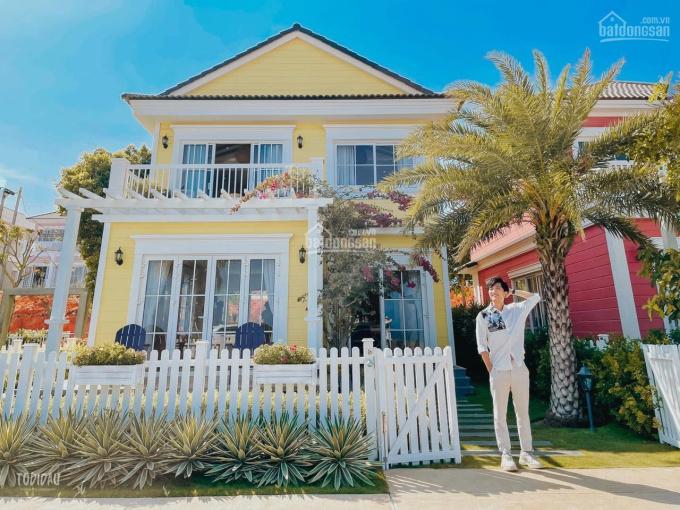 Gấp! Cần tiền bán gấp nhà phố 5x20m, NovaWorld Phan Thiết, giá 3,25 tỷ, LH 0931929186 ảnh 0