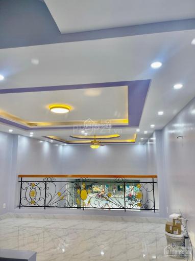 Nhà mặt tiền đường số Phường Tân Thuận Tây, Quận 7 - Phù hợp làm văn phòng, kinh doanh ảnh 0