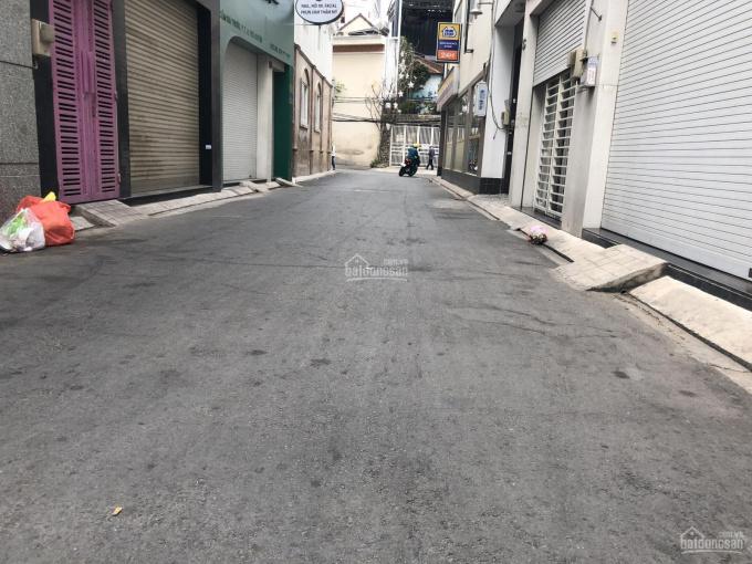 Hot! Bán gấp nhà khu vip HXH Trần Khánh Dư, Tân Định, Q1. DT: 32m2, 5 tầng, TN: 25tr/th 0902149950 ảnh 0