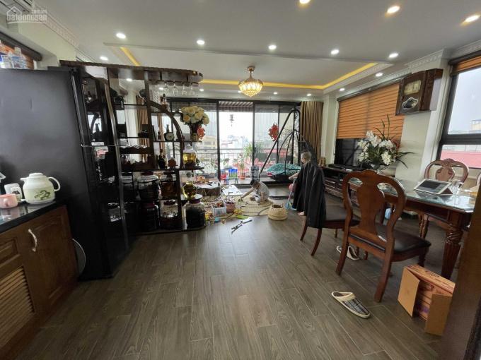 Bán khách sạn 8T thang máy mặt phố Hàng Bông DT 112m2 có 22 phòng tiêu chuẩn 3 sao giá 66tỷ ảnh 0