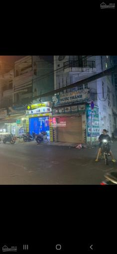 Chính chủ cho thuê nhà nguyên căn mặt tiền đường 15m khu trung tâm Q Tân Bình, LH: 0902828832 ảnh 0