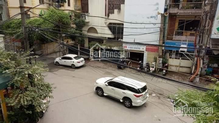 Bán gấp nhà lô góc hai mặt ôtô tránh Tôn Đức Thắng 90m2 MT6.5m&13.5m đường 9m hè 4m 14.8tỷ Đống Đa ảnh 0
