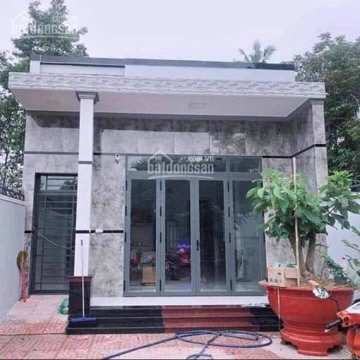 Dọn nhà về quê! Cần bán ra gấp nhà cấp 4 còn mới đường Lê Hồng Phong, TP Thủ Dầu Một, Bình Dương ảnh 0