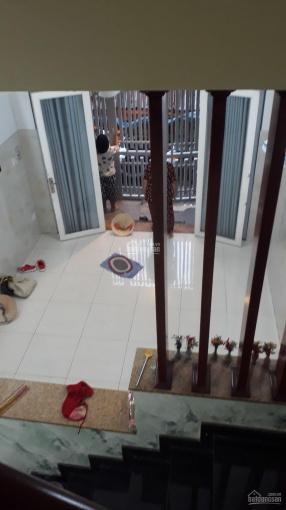 Cho thuê nhà nguyên căn 4 phòng ngủ 105/3 Nguyễn Thần Hiến ảnh 0