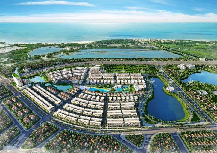 Bán nhà La Vida Residences DT 78.72m2 khu LK10 - 36 giá 5,4 tỷ. LH 0903828836 ảnh 0