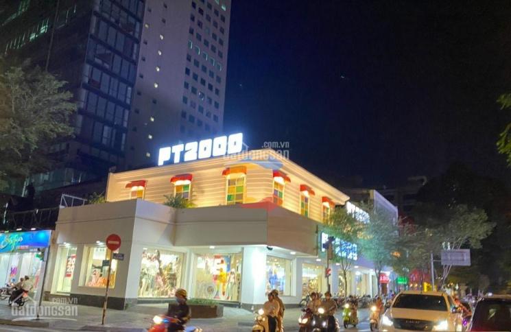 Cho thuê nhà góc 2MT số 104 đường Hai Bà Trưng & Nguyễn Thị Minh Khai, Phường Đa Kao, Quận 1 ảnh 0