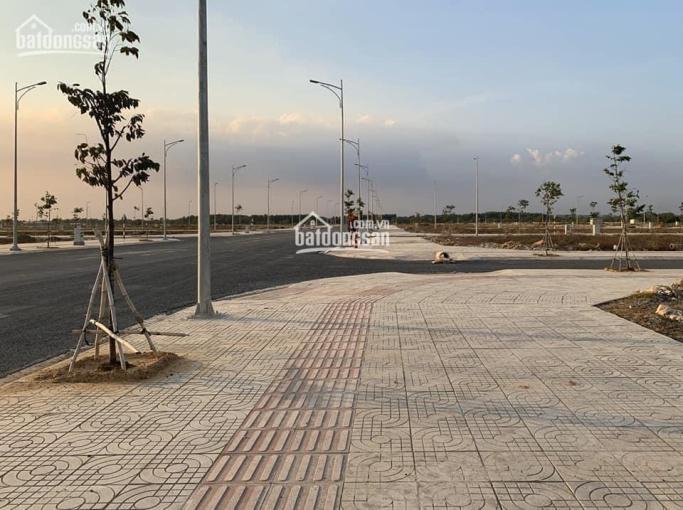 Bán đất sổ riêng khu Paradise Riverside, giá chỉ từ 1,1 tỷ, LH 0828153016 ảnh 0