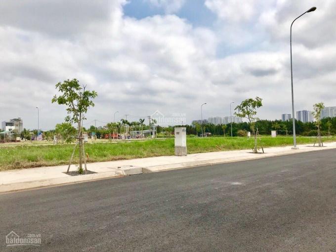 Đất đường Hoàng Hữu Nam quận 9 ,sau BXMĐ mới, Ga Metro, giá 2 tỷ /90m2, tiện bbán ,Ngọc 0972387371 ảnh 0