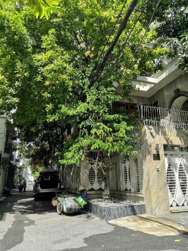 Bán nhanh khuôn nhà đất lớn đường Thành Thái, Q. 10 (12 x 40m) CN: 505m2, HXT: 7m, giá: 68 tỷ có TL ảnh 0
