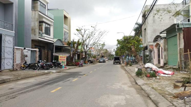 Bán đất đường Mẹ Thứ - Hòa Xuân - Cẩm Lệ ảnh 0