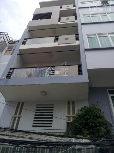 Cần bán nhà mặt tiền Nguyễn Bỉnh Khiêm trung tâm quận 1, diện tích 500m2, trệt, 2 lầu, 120 tỷ ảnh 0