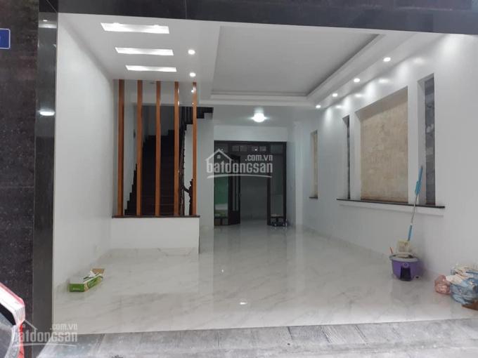 Chính chủ cần bán nhà Nguyễn Khánh Toàn, Quan Hoa, Cầu Giấy 58m2 MT 5m 3 tầng kinh doanh siêu đỉnh ảnh 0