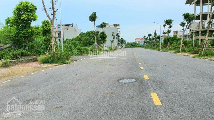 Đất trung tâm thị trấn Quốc Oai, Quốc Oai, Hà Nội ảnh 0