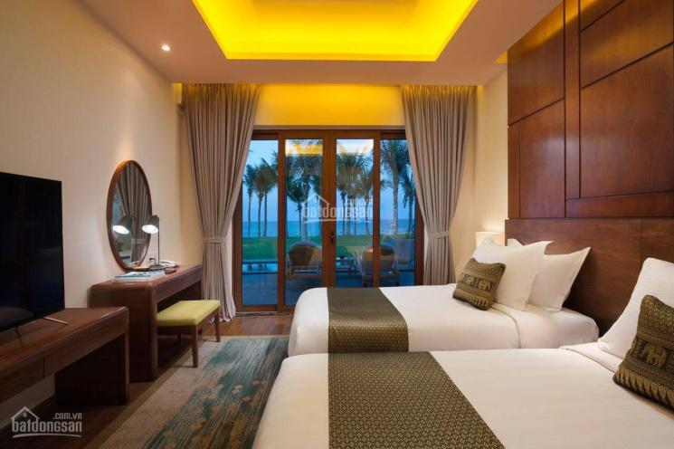 Bán biệt thự mặt biển Nha Trang 3 phòng ngủ, dự án Movenpick Cam Ranh. Tặng kèm 1 căn hộ view biển ảnh 0