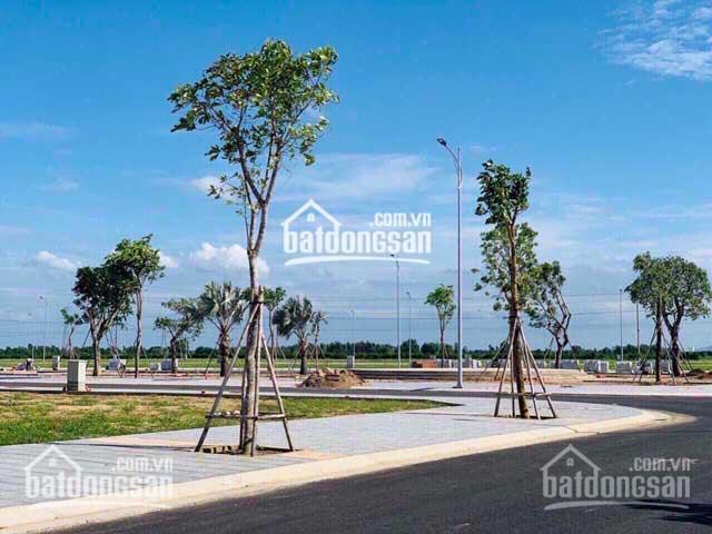 Chính chủ bán nền Biên Hòa New City 5x20m, 6x20m, 9x20m, biệt thự 12x20m, sổ đỏ riêng, 0931893886 ảnh 0