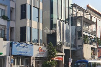 Bán nhà mặt tiền Tô Hiến Thành - Đồng Nai, Q10, 4,3x25m, 4 tầng, có HĐT: 65 triệu, bán: 31,7 tỷ TL ảnh 0