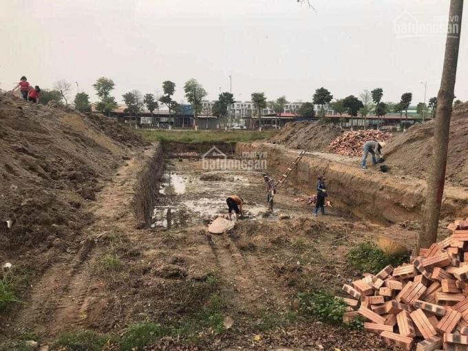 Mở bán dự án đất nền Đồng Kỵ, Từ Sơn, Bắc Ninh, giá chỉ từ 23 triệu/m2, LH 0966 786 226 ảnh 0