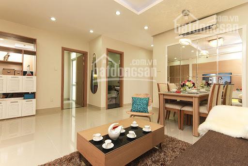 Cần bán căn hộ Him Lam Chợ Lớn, Quận 6 DT 97m2 3PN, căn góc, sổ hồng, giá 3.3 tỷ. LH 0931 892 333 ảnh 0