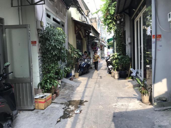 Nhà 23/36/84A Nguyễn Hữu Tiến, giá 3,2tỷ ảnh 0